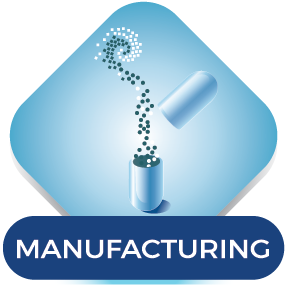 Pharmaceutical manufacturing and packaging - Ropack Pharma